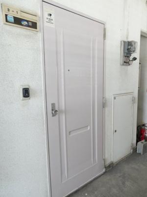 【エントランス】高浜市碧海町5丁目 店舗アパート