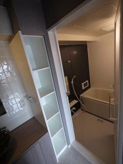 【浴室】六甲一番館
