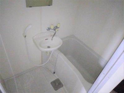 【浴室】ステップ1