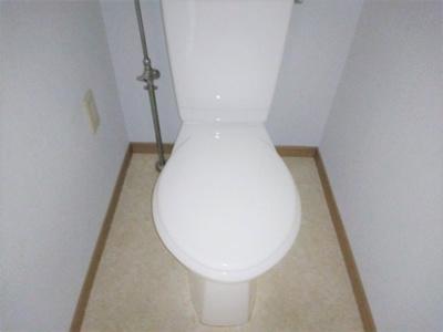 【トイレ】ステップ1