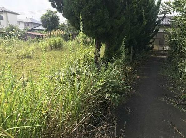 【周辺】水戸市元吉田町 売地 122坪
