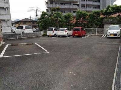【駐車場】リブェール嵐山