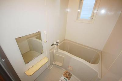 【浴室】リブェール嵐山