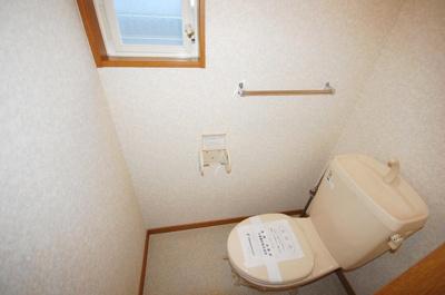 【トイレ】リブェール嵐山