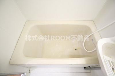【浴室】ガーデンR2