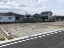 リーブルガーデン野洲市西河原 2号棟 新築戸建の画像