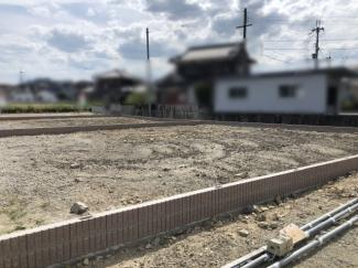 リーブルガーデン野洲市西河原 2号棟 新築戸建