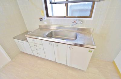 【キッチン】ラ・コートR&R