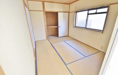 【寝室】ラ・コートR&R