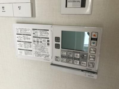 【設備】オープンレジデンシア西荻窪