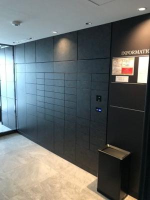 【その他共用部分】オープンレジデンシア西荻窪
