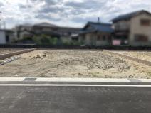 リーブルガーデン野洲市西河原 3号棟 新築戸建の画像