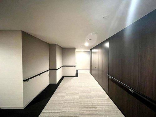 【その他】シティータワー国分寺ザ・ツインイースト 3LDK 32階