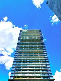 シティータワー国分寺ザ・ツインイースト 3LDK 32階の画像