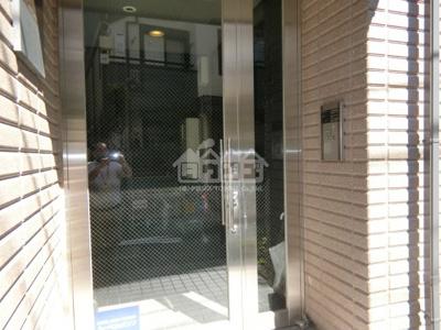 オートロック・フォレスト高円寺