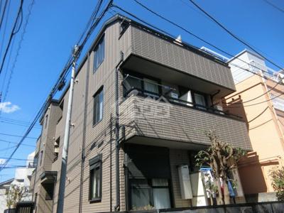 外観・フォレスト高円寺