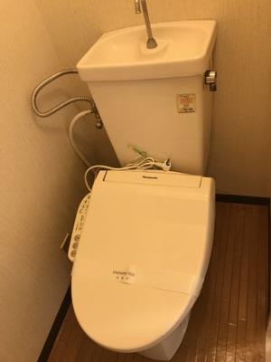 【トイレ】レジオンス花小金井