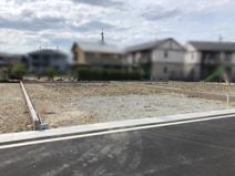 リーブルガーデン野洲市西河原 6号棟 新築戸建の画像