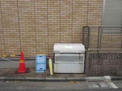 【その他】カサ・デル・アーチェロ