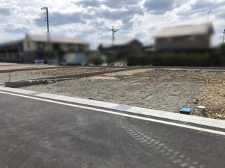リーブルガーデン野洲市西河原 7号棟 新築戸建
