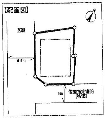 【区画図】レゾナンス