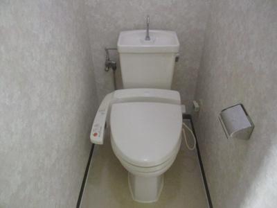 【トイレ】アビテ伸和
