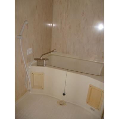 【浴室】メゾンコロル