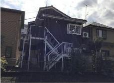 【外観】スマイルハウス第3