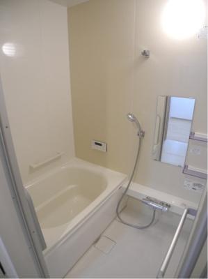 【浴室】ハピーロード多以良 B棟