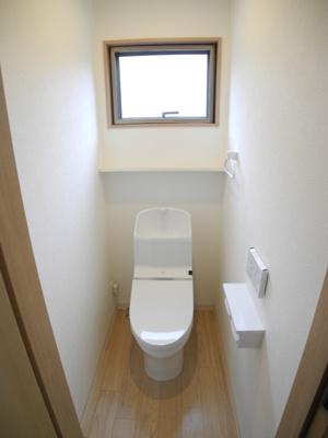 【トイレ】ハピーロード多以良 B棟
