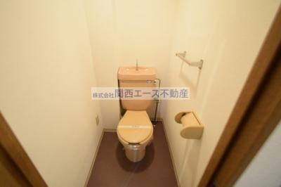 【トイレ】MⅢTAKAI