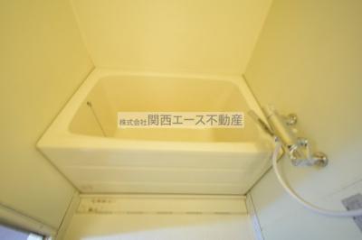 【浴室】MⅢTAKAI