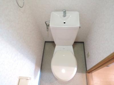 【トイレ】アイボリーハウス