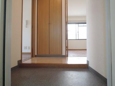 【玄関】アイボリーハウス