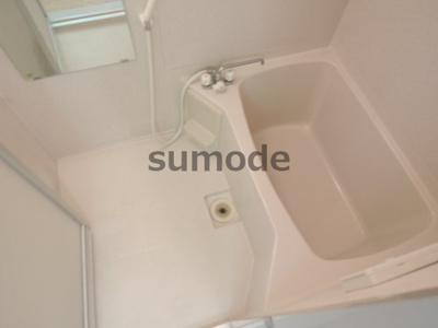 【浴室】アイボリーハウス