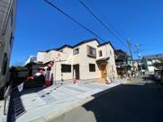 野田市七光台3期の画像