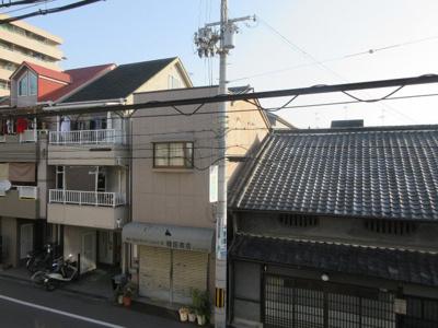 【展望】エム・ステージ平野本町