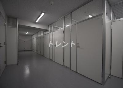 【その他】エスポワール新橋