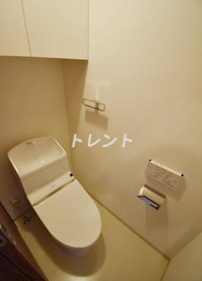 【トイレ】エスポワール新橋