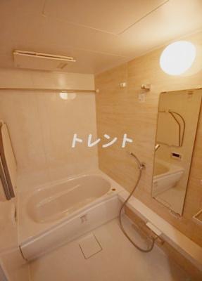 【浴室】エスポワール新橋