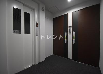 【その他共用部分】エスポワール新橋