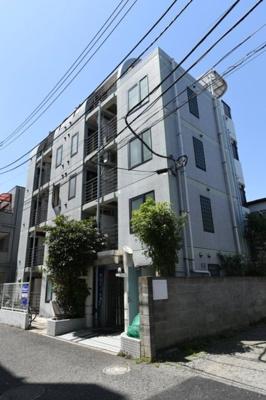 【外観】ラ・パルフェ・ド・シャリテ