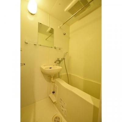 【浴室】ジョイシティ千歳烏山