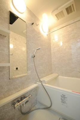 【浴室】リズムハイブ三軒茶屋
