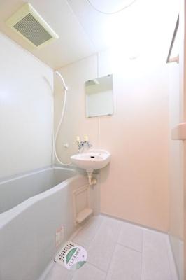【浴室】フェニックス明大前
