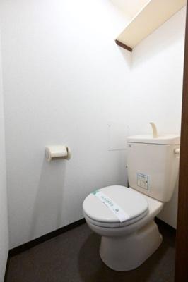 【トイレ】フェニックス明大前