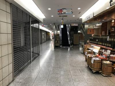 【周辺】河原町貸店舗