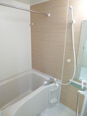 【浴室】ルクール上板橋