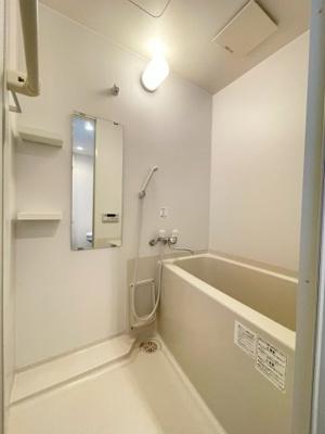 【浴室】OWN APARTMENT 一之江