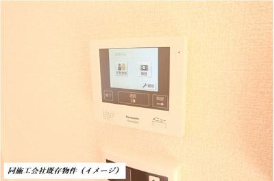 【内装】D-room砂川町
